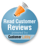 Read Customer Reviews from Customer Lobby
