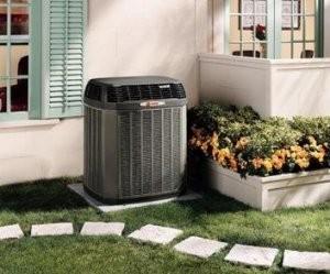 AC-outdoor-unit