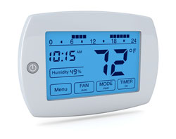 Maximize Energy Savings This Summer With Your Programmable Thermostat