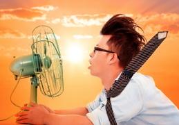 electric-fan